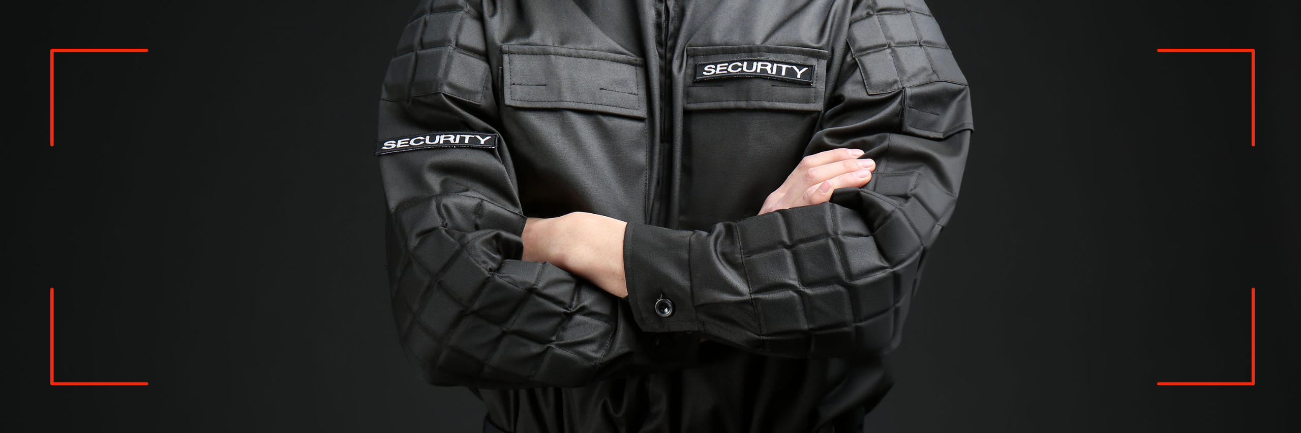 Security Guard Training Courses
